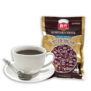 春光炭烧咖啡360g