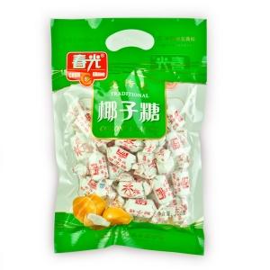 春光老传统椰子糖300g