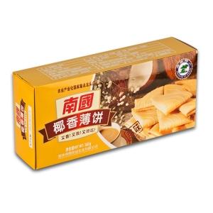 南国椰香薄饼(甜味)160g