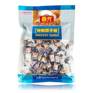 春光特制椰子糖550g
