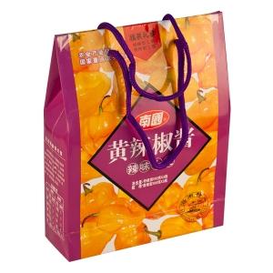南国礼盒辣椒酱600g 仅限机场提货