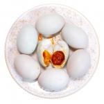 海南儋州跑海鸭蛋20个装