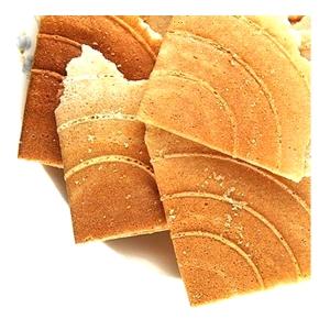 南国椰香薄饼(咸味)160g