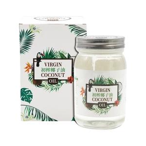 [带啥儿]初榨椰子油